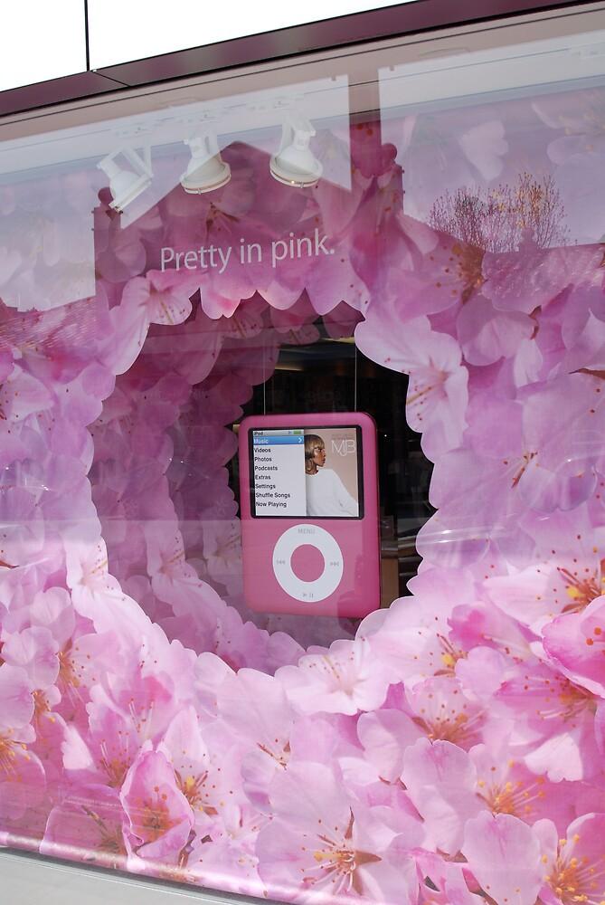 Pink by Robert Baker