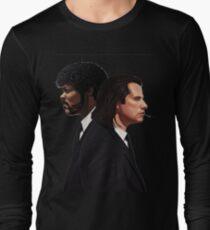 vincent&jules Long Sleeve T-Shirt