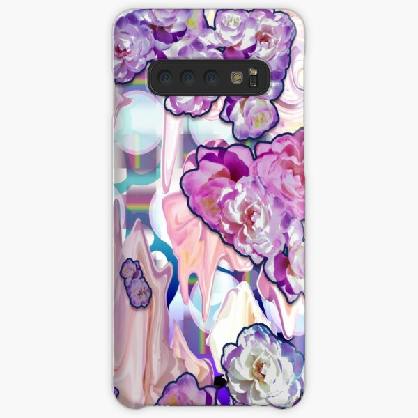 Cathartic Pop Samsung Galaxy Snap Case