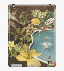 Summer vibes iPad Case/Skin