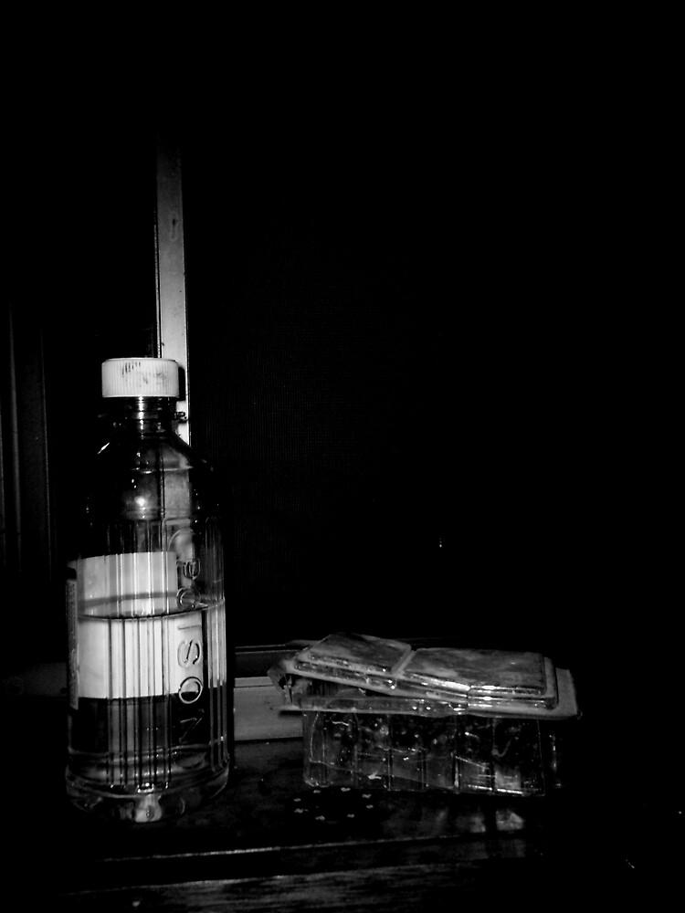 Poison by Em3rge