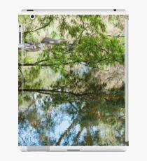 Cool Water iPad Case/Skin