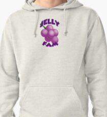 Jelly Fam Clothing & Etc. Pullover Hoodie