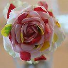 florale Komposition von lucielitchi