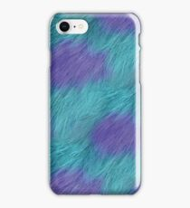 I Sully iPhone Case/Skin