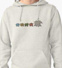 tapir family T-Shirt