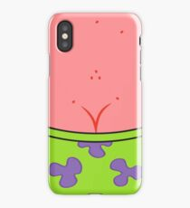 coque iphone xr patrick