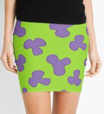 The Star Pants Mini Skirt