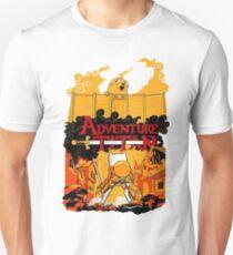 Adventure Titan T-Shirt