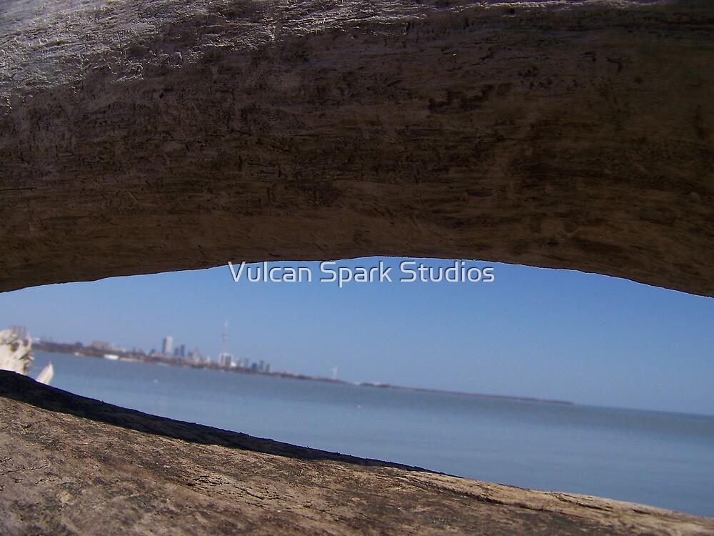 Through by Vulcan Spark Studios