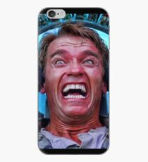 Get your ass to mars iPhone Case