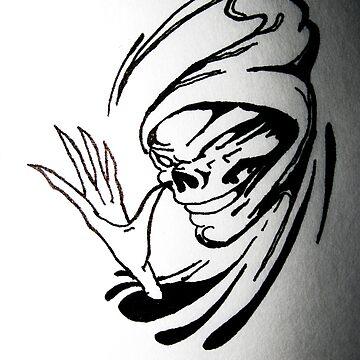Reaper by heels76