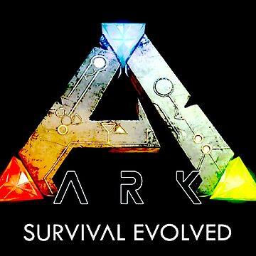ark survival evolved by briankick