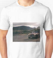Datsun Sports 2000 Fairlady Unisex T-Shirt