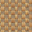 Basket Weave by TinaGraphics