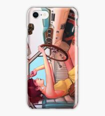 The Getaway iPhone Case/Skin