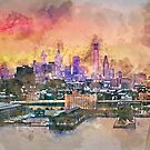 Philly by TinaGraphics