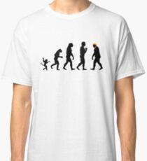 Trump Entwicklung II Classic T-Shirt