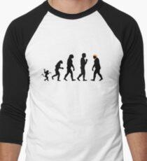 Trump evolution II Men's Baseball ¾ T-Shirt