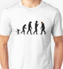 Trump evolution II T-Shirt