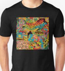 king gizard and the lizard wizard T-Shirt