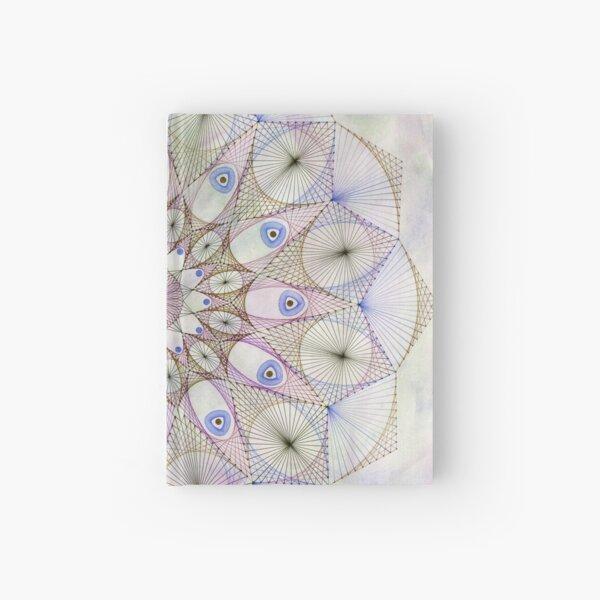 Strike 10 Hardcover Journal