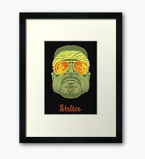 lebowsky Framed Print