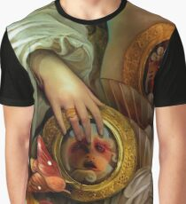 Dollhouse Womb Graphic T-Shirt