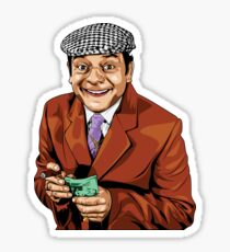 Del Boy Only Fools And Horses Sticker