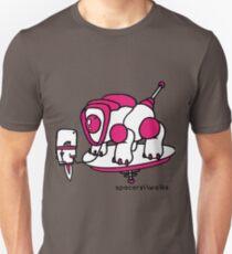 walks T-Shirt