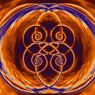 A Stranger Deeper Symmetry by Rasendyll