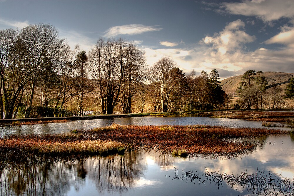 Helensburgh Water by Thistle Images