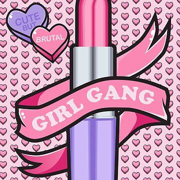 Girl gang by MartaOlgaKlara