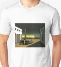 DeChirico's Reservoir Dogs Unisex T-Shirt