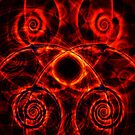 Spirals in the Fire by Rasendyll