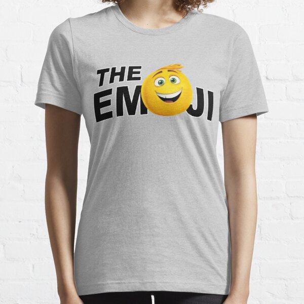 The Emoji, Movie Essential T-Shirt