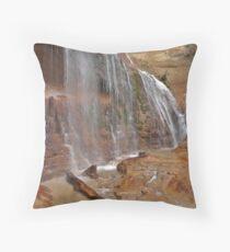 Smith Falls II Throw Pillow