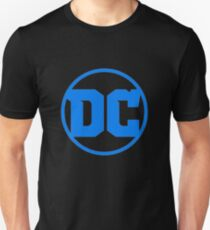 DC Comics, 2016 Edition.  Unisex T-Shirt