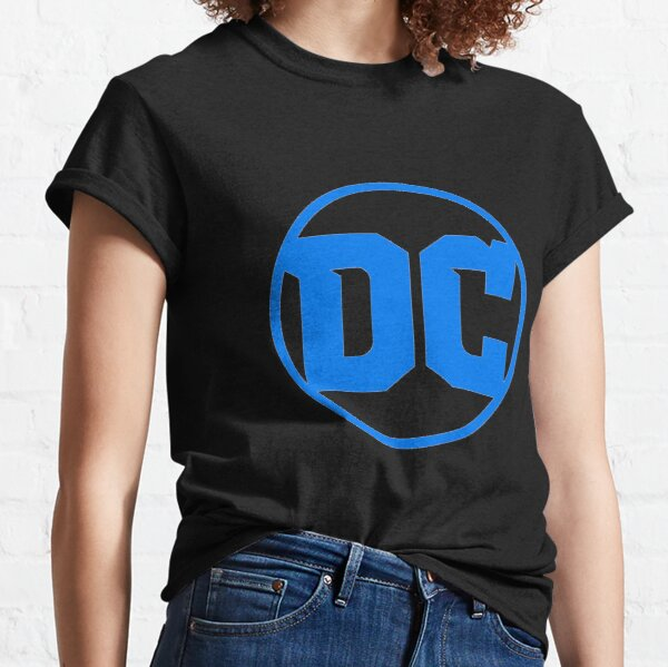DC Comics, 2016 Edition.  Classic T-Shirt