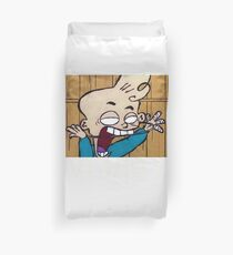 JIMMY Duvet Cover