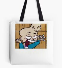 JIMMY Tote Bag
