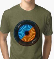 Atlas and P-body STFIAF Tri-blend T-Shirt