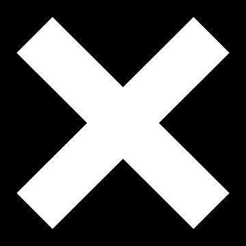 The XX Merchandise by JohnHartfield