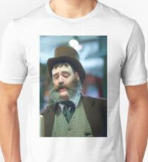 Dickens Fair Mutton Chops Unisex T-Shirt
