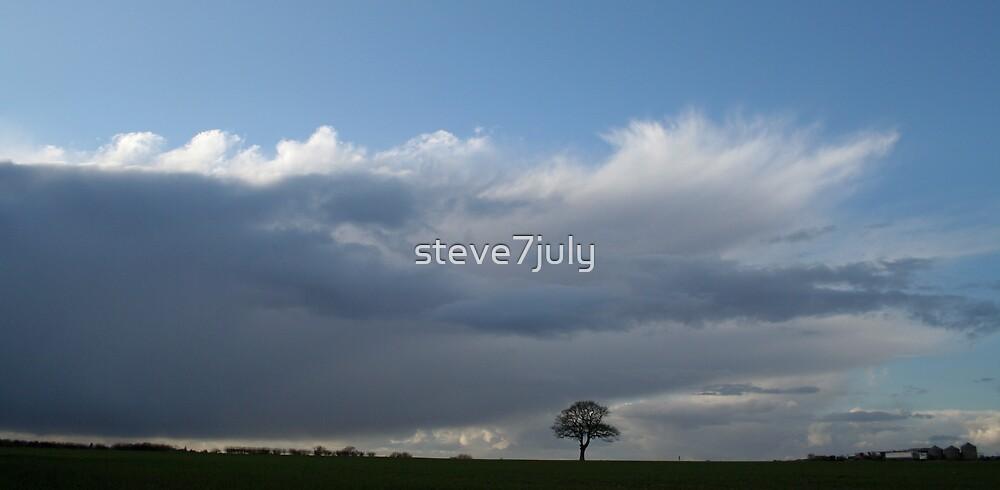 Storm by steve7july