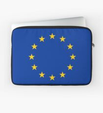 Europe Laptop Sleeve