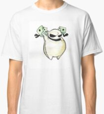 oogie boogie Classic T-Shirt