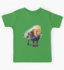 King of animals Kids Clothes