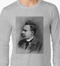 Nietzche Frederick T-Shirt