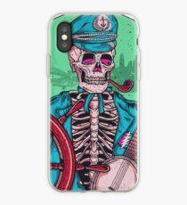 Captain Dead Coque et skin iPhone